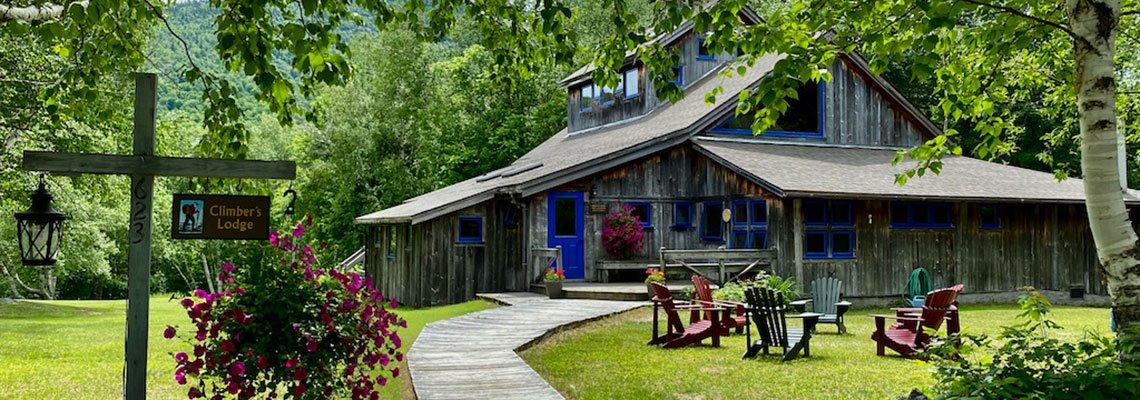 Climbings lodge