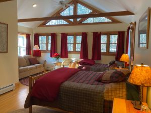 Stoddard Room